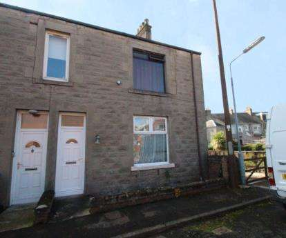 1 Bedroom Flat for sale in Stanmore Place, Leven
