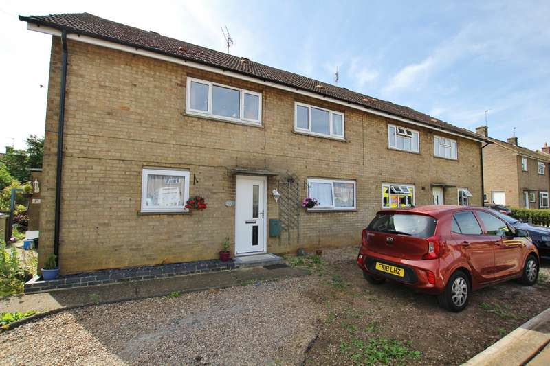 2 Bedrooms Property for sale in Queens Road, Uppingham, Oakham