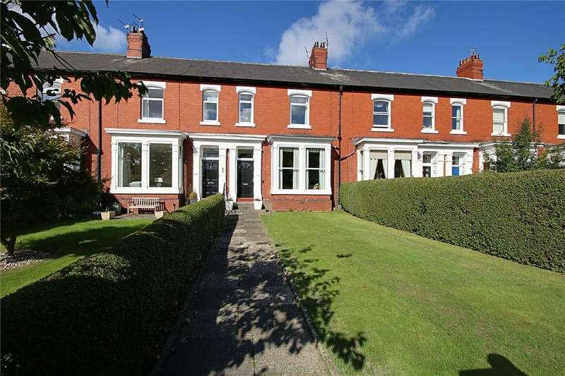 5 Bedrooms Terraced House for sale in Yarm Road, Eaglescliffe
