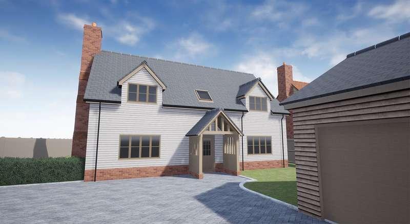 3 Bedrooms Detached House for sale in Primrose Farm Hunger Hill, East Stour, Gillingham, Dorset, SP8