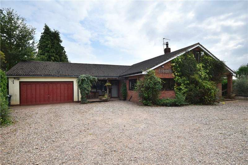 3 Bedrooms Equestrian Facility Character Property for sale in Dough Bank, Ombersley, Droitwich, Worcestershire, WR9