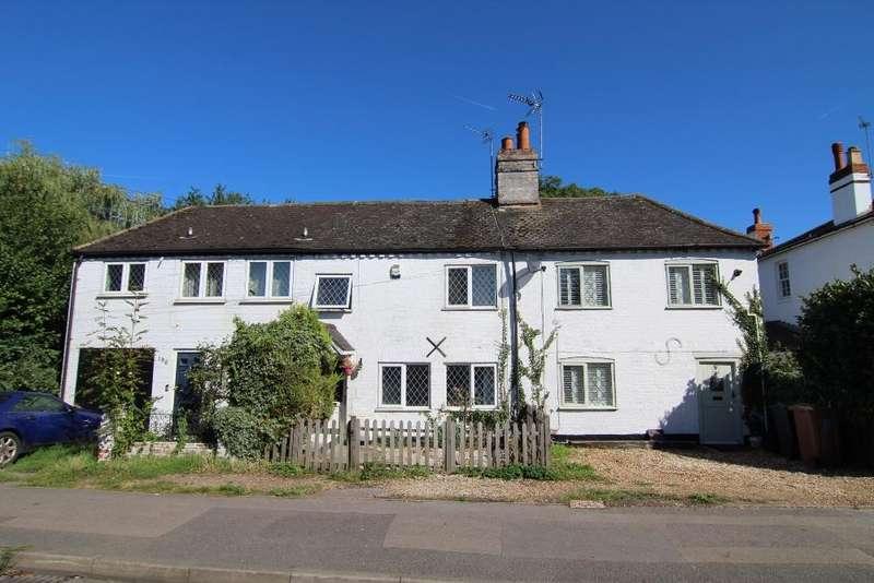 3 Bedrooms Cottage House for sale in London Road, WOKINGHAM, BERKSHIRE, RG40 1SN