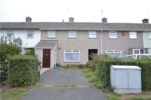 3 Bedrooms Terraced House for sale in Swanmoor Crescent, BRISTOL, BS10 7EU