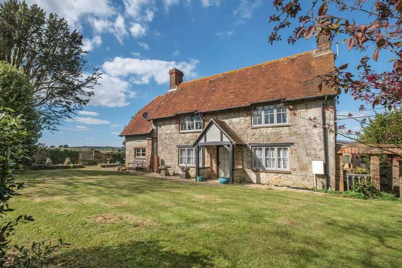 Property for sale in Newchurch, Isle Of Wight