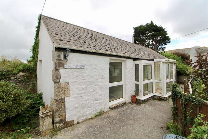 3 Bedrooms Barn Conversion Character Property for sale in Carleen, Breage