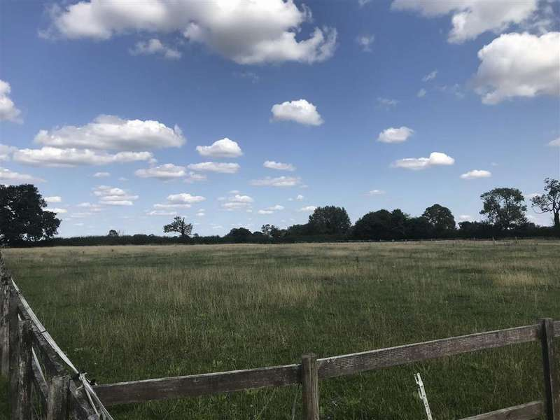 Land Commercial for sale in Land Off Cottage Lane, Cottage Lane, Broughton Astley, Leicestershire