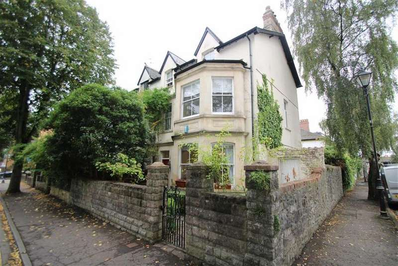 6 Bedrooms End Of Terrace House for sale in Wordsworth Avenue, Cardiff