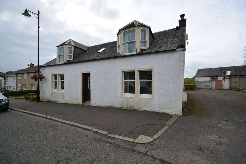 3 Bedrooms Cottage House for sale in Main Road, Fenwick, Kilmarnock, KA3