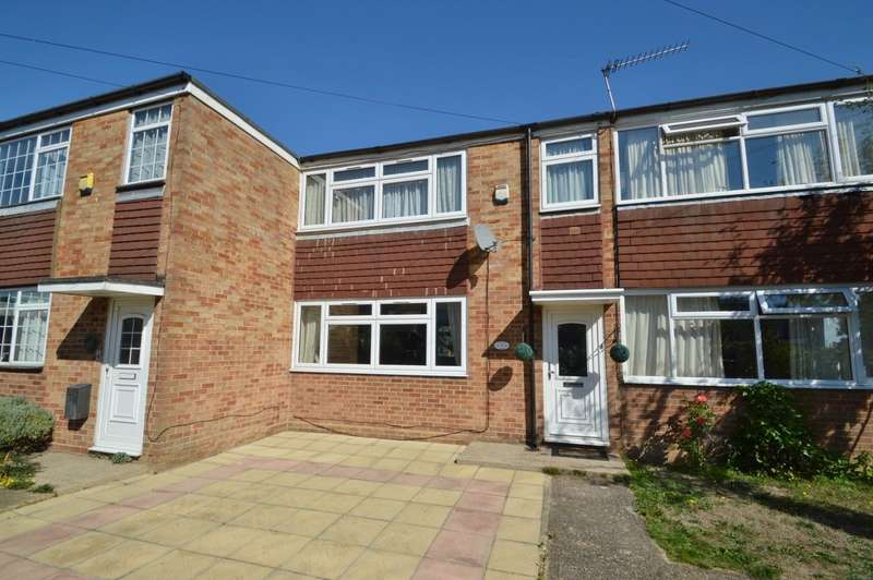 2 Bedrooms Terraced House for sale in Sutton Place, Langley, SL3