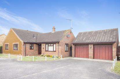 3 Bedrooms Bungalow for sale in Downham Market, Norfolk