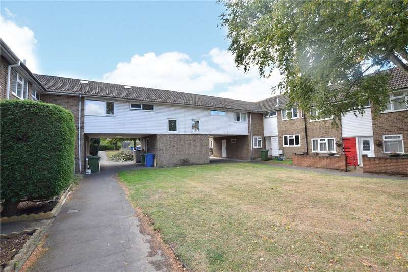 2 Bedrooms Maisonette Flat for sale in Viking, Bracknell, Berkshire, RG12