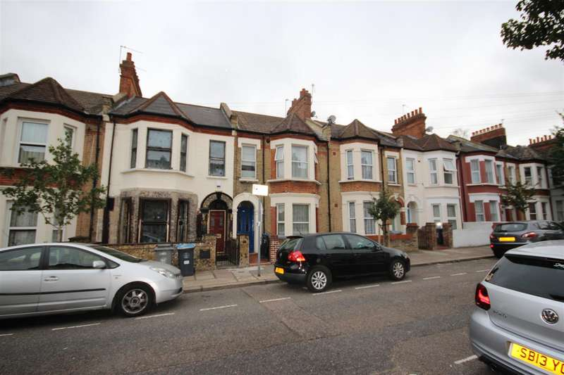 4 Bedrooms House for sale in Burns Road, London NW10 4DY