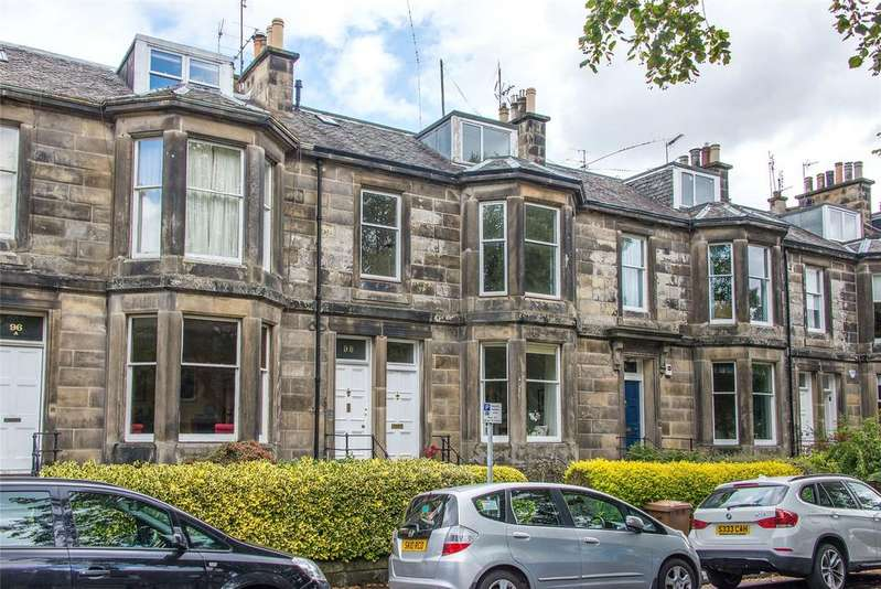 5 Bedrooms Apartment Flat for sale in Findhorn Place, Edinburgh, Midlothian