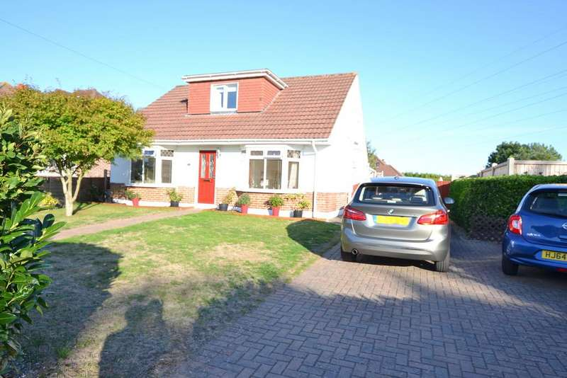 5 Bedrooms Detached Bungalow for sale in Cornelia Crescent, Branksome, Poole