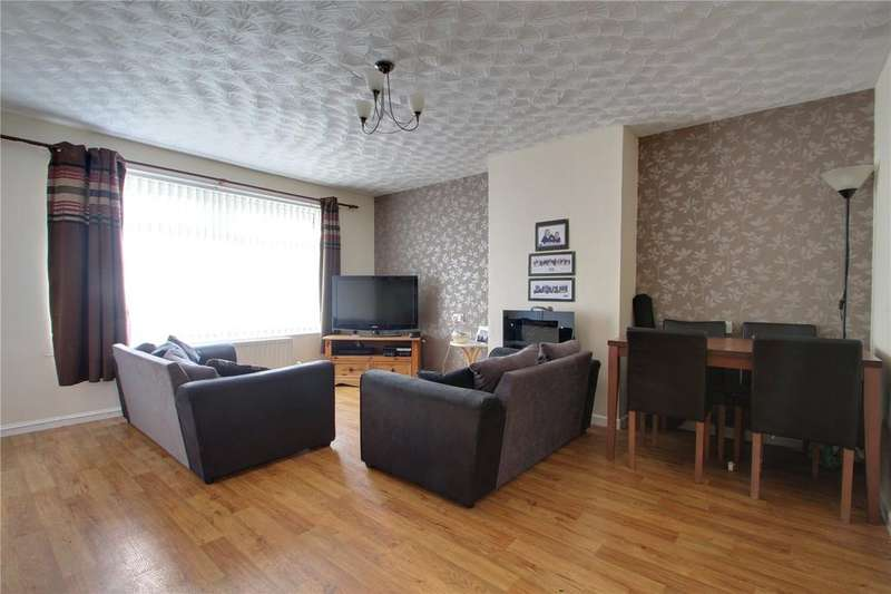 3 Bedrooms Terraced House for sale in Kelfield Avenue, Pallister Park