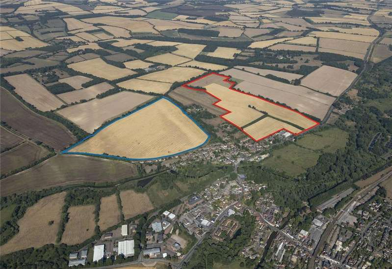 Land Commercial for sale in Land North Of Hungerford, Eddington, Hungerford, RG17