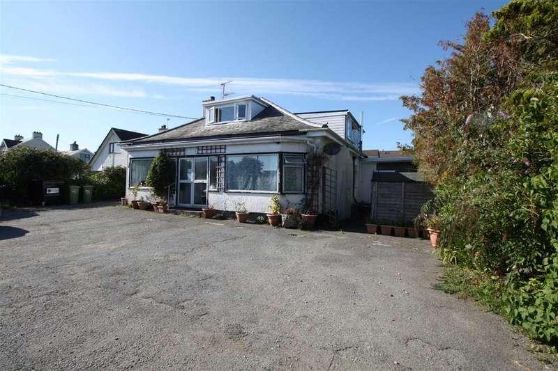 7 Bedrooms Detached Bungalow for sale in Hafod Wyn, Tyn Y Gongl, Benllech