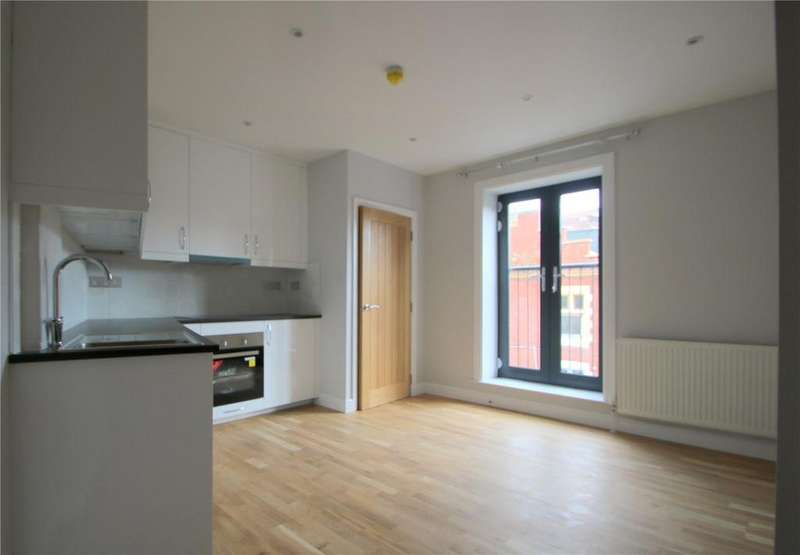 1 Bedroom Apartment Flat for sale in Mill Lane, Bedminster, BRISTOL, BS3