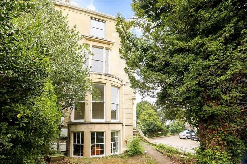 4 Bedrooms Semi Detached House for sale in Cotham Side, Bristol, BS6