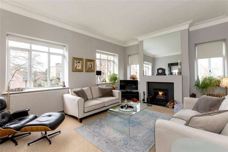 4 Bedrooms Terraced House for sale in Inverleith Place Lane, Edinburgh