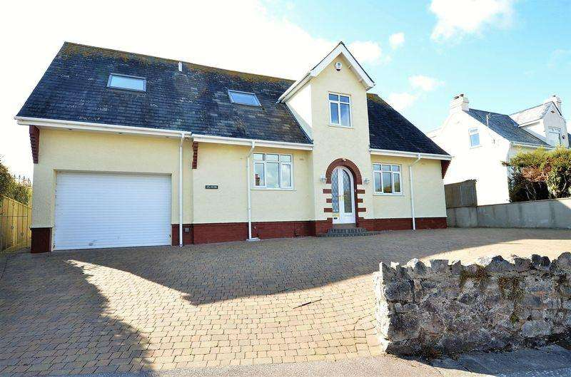 5 Bedrooms House for sale in CLENNON HEIGHTS PAIGNTON