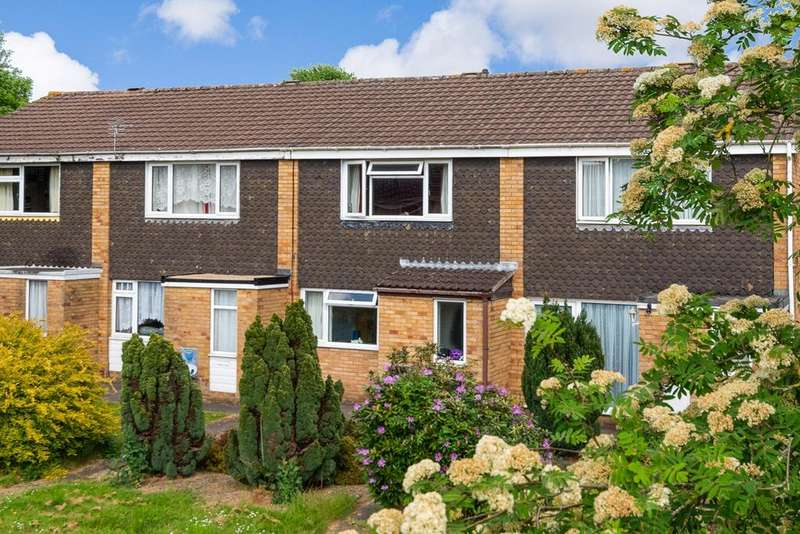 2 Bedrooms Terraced House for sale in Glenfall, Yate, Bristol, BS37
