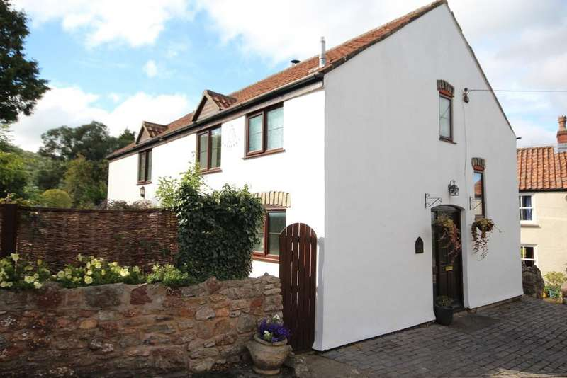 3 Bedrooms Detached House for sale in Mill Lane, Compton Martin