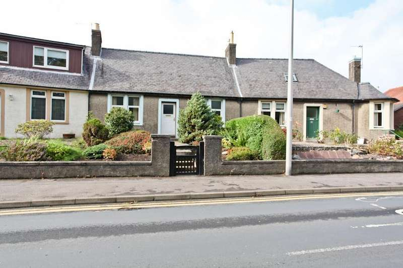 2 Bedrooms Cottage House for sale in Main Road, East Wemyss, Kirkcaldy