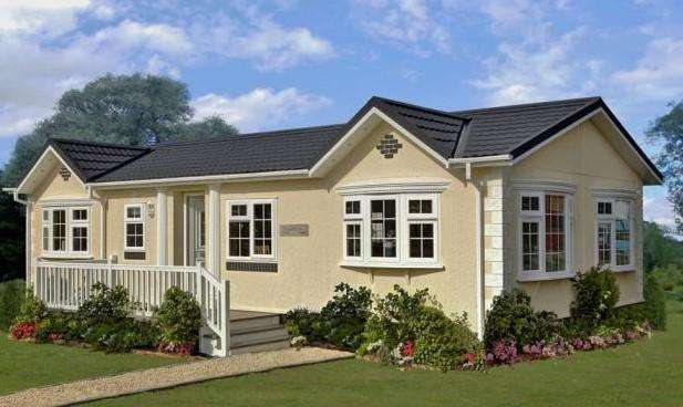 2 Bedrooms Park Home Mobile Home for sale in Dandy Dinmont Park, Blackford, Carlisle, Cumbria, CA6 4EA