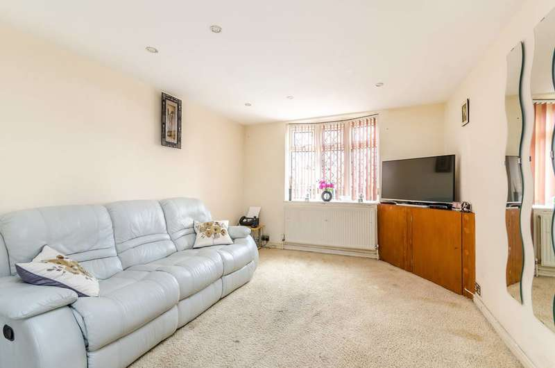 2 Bedrooms Terraced House for sale in Denmark Road, South Norwood, SE25