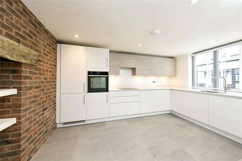 5 Bedrooms Mews House for sale in Old Bakery Mews, 6-10 High Street, KT1