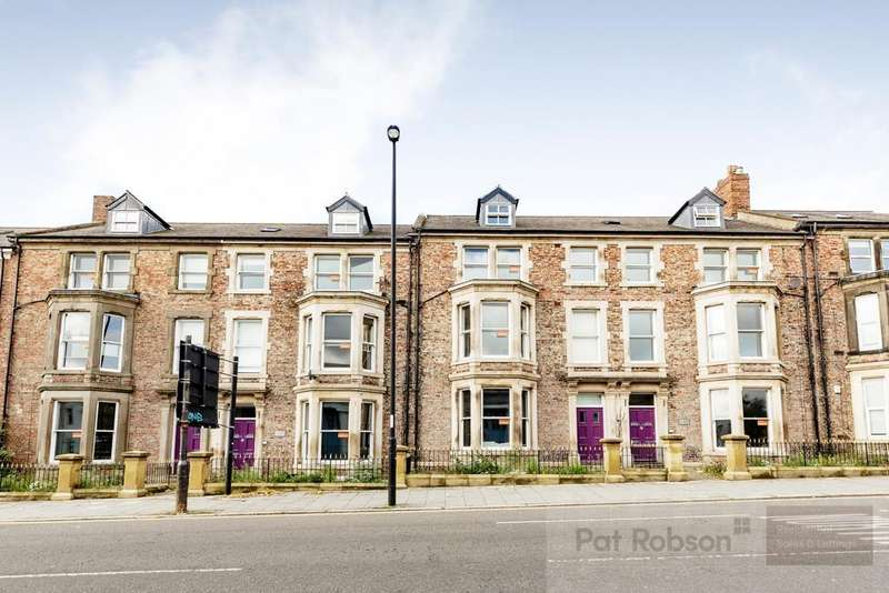 44 Bedrooms Block Of Apartments Flat for sale in Portland Terrace, Jesmond