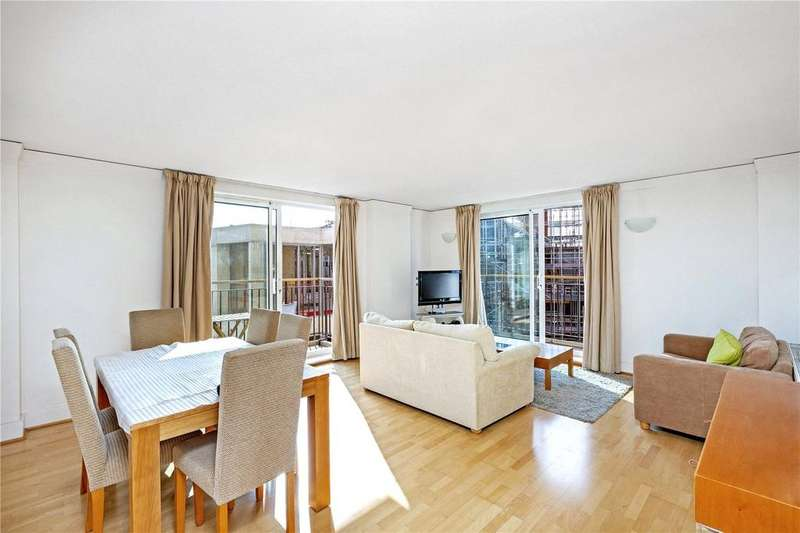 3 Bedrooms Flat for sale in Artillery Mansions, Victoria Street, London