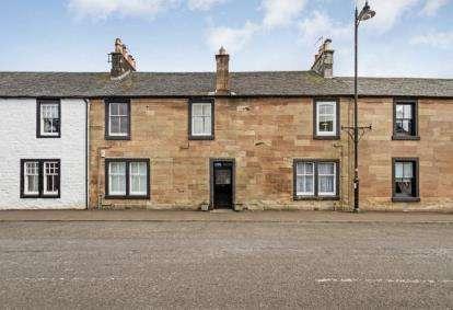 1 Bedroom Flat for sale in Main Road, Fenwick