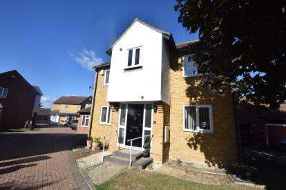 4 Bedrooms Detached House for sale in South Woodham Ferrers, Chelmsford, Essex