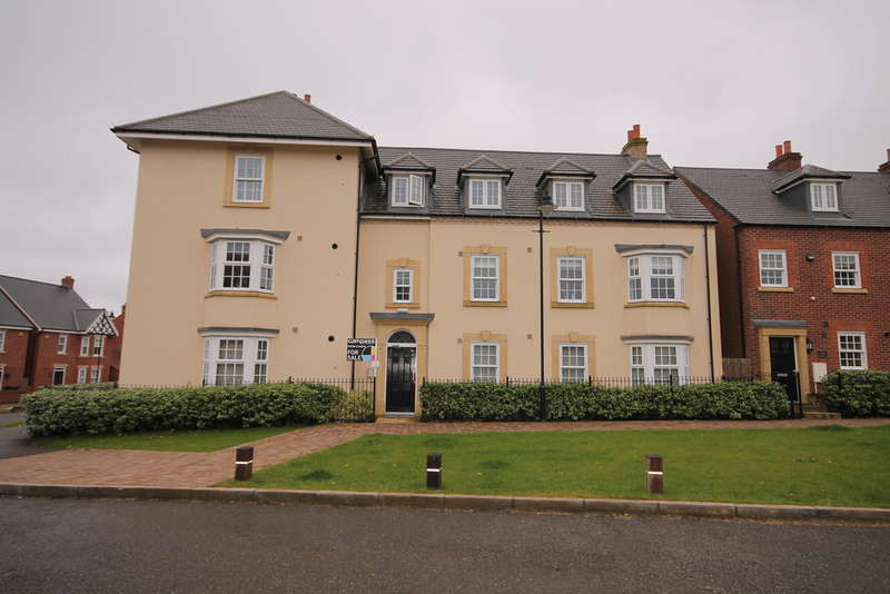 2 Bedrooms Apartment Flat for sale in Wilkinson Road, Kempston, MK42