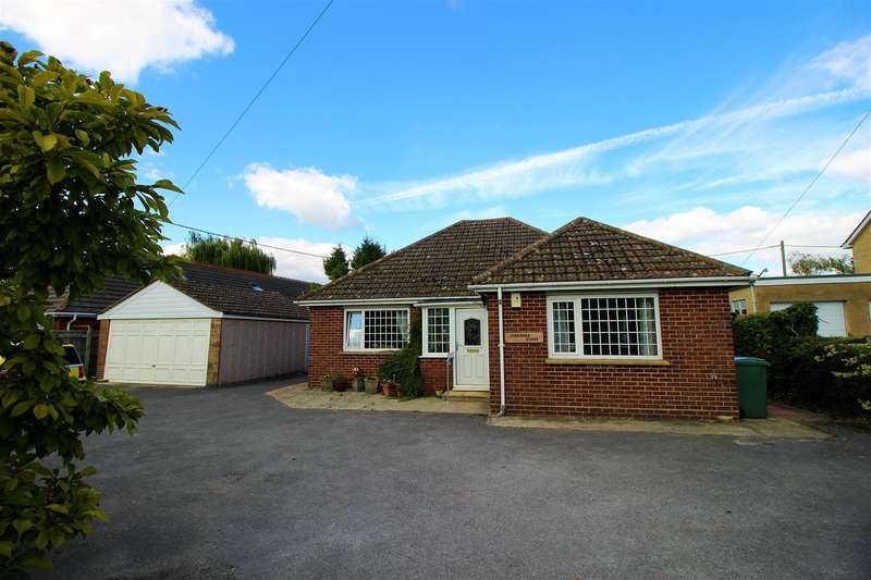 2 Bedrooms Bungalow for sale in Lydiard Green, Lydiard Millicent, Swindon