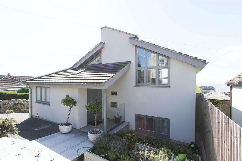 3 Bedrooms Detached House for sale in Dial Hill Road, Clevedon