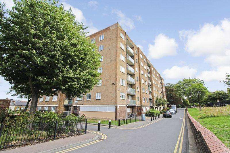 2 Bedrooms Apartment Flat for sale in Amhurst Park, Stamford Hill, N16