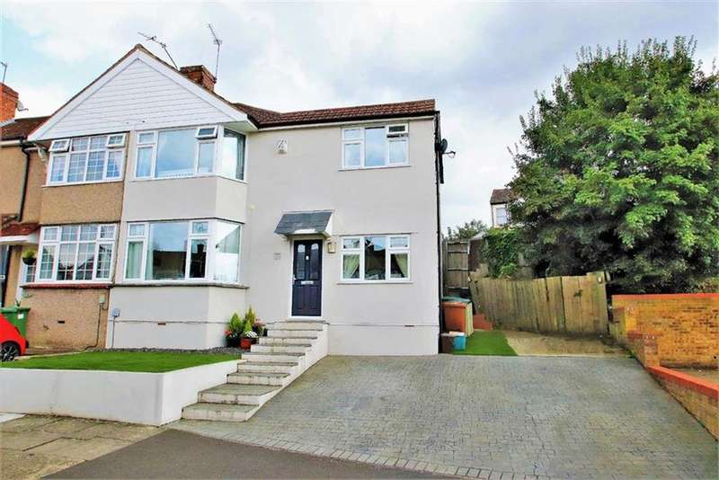 3 Bedrooms End Of Terrace House for sale in Sunland Avenue, Bexleyheath