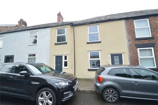 1 Bedroom Commercial Property for sale in Townend Street, Hyde, Greater Manchester