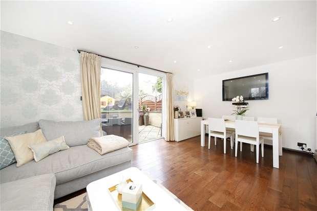 4 Bedrooms Semi Detached House for sale in De Frene Road, Sydenham