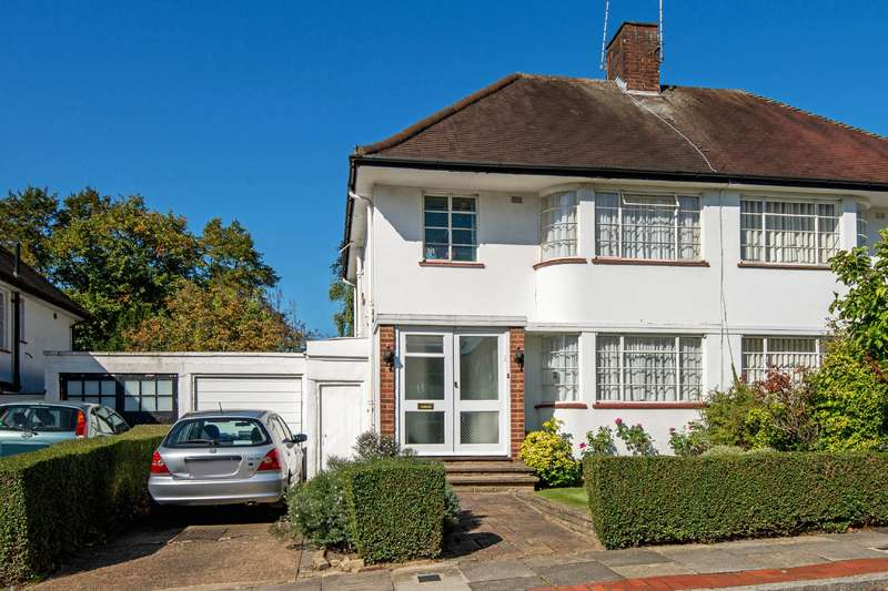 3 Bedrooms House for sale in Hutchings Walk, London