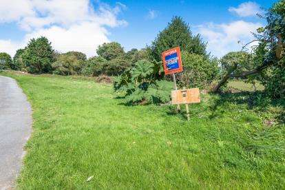 1 Bedroom Land Commercial for sale in Lanner, Redruth, Cornwall