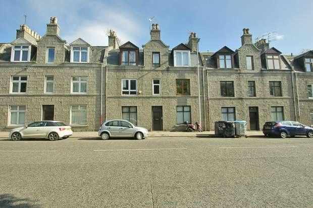 1 Bedroom Apartment Flat for sale in Great Northern Road, Aberdeen, Aberdeenshire, AB24 3PT
