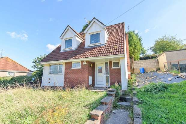 4 Bedrooms Detached House for sale in Wedmore Vale, Bristol, Avon, BS3 5JA