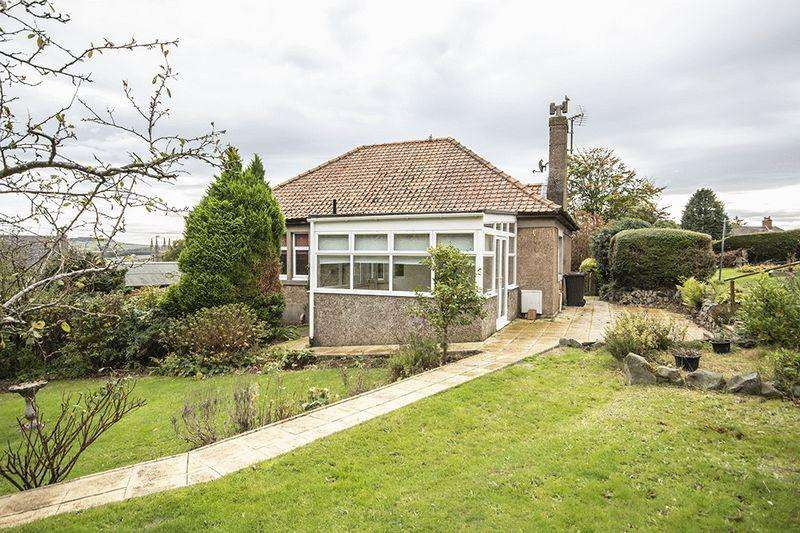 2 Bedrooms Detached Bungalow for sale in North Bank, Belford
