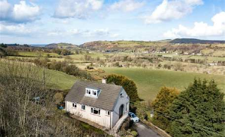 4 Bedrooms Bungalow for sale in The Sheiling, Wythop Mill, Nr Embleton, Cockermouth. Cumbria. CA13 9YP
