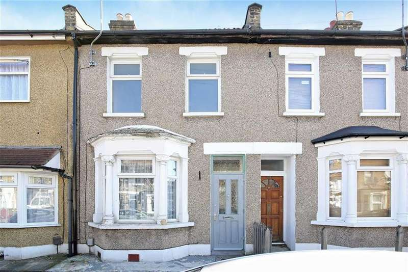 2 Bedrooms Terraced House for sale in Faringford Road, Stratford