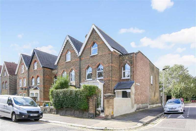 5 Bedrooms Town House for sale in Plaistow Park Road, Upton Park